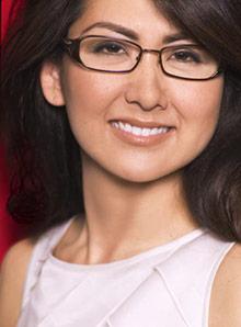 eyeglasses model