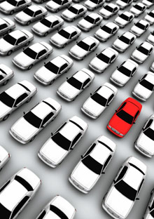 Make the right car buying decisions.