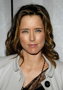 Tea Leoni's Books That Made a Difference