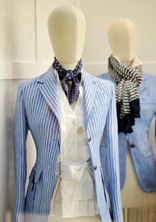 Make the right fashion decisions.