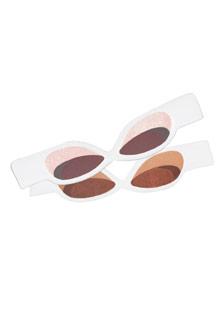 Eyeshadow sheets