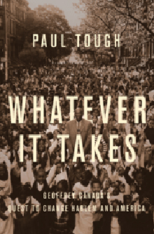 'Whatever It Takes'