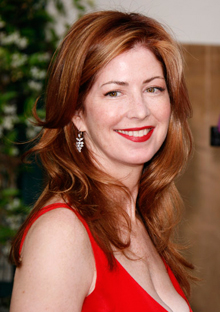 What Dana Delany discovered at 40