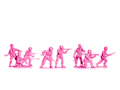 Army of Women for breast cancer