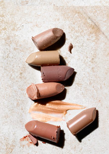 New lipstick colors for fall