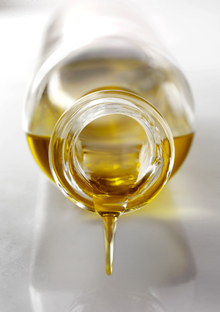 Adding flavor to your food with oils