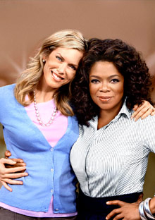 Oprah's vegan cleanse